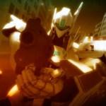 PS4『巨影都市』第2弾PV、オープニングムービー、CM「キョエー篇」公開!