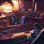 『モンスターハンター:ワールド』武器派生図からの生産・強化や、一部武器は強化の巻き戻しが可能。必要素材が集まった時に通知してくれるウィッシュリスト機能も