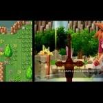 『聖剣伝説2』SFC版と3Dリメイク版の比較ムービー