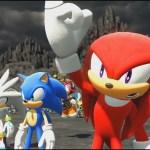 『ソニックフォース』メインテーマ「Fist Bump」に乗せてストーリーを紹介する最新PVが公開!