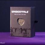 PS4/Vita/PC『UNDERTALE』パッケージ版&コレクターズエディション日本発売決定!LINEスタンプも近日登場