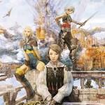 『ファイナルファンタジーXII TZA』世界累計出荷・DL販売本数100万本突破!上国料勇氏による記念イラスト公開!ループデモも