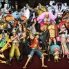 Switch『ワンピース海賊無双3 デラックスエディション』12月21日発売決定!DLC40種以上を収録