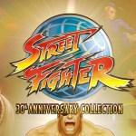 『ストリートファイター』シリーズ12作品を収録した『Street Fighter 30th Anniversary Collection』が海外発表!