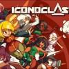 ひとりの開発者が7年もの時間を費やし完成させた2DアクションADV『アイコノクラスツ』(PS4/Vita/PC)日本語版が1月23日にリリース決定!