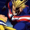 『僕のヒーローアカデミア One's Justice』オールマイトのプレイアブル参戦が判明!