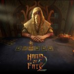 TRPG×アクション『Hand of Fate 2』PS4日本語版が2月9日に配信決定!