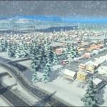 PS4『シティーズ:スカイライン』DLC全5種とシーズンパスが発表!第1弾DLCは冬がテーマの拡張パック「スノーフォール」