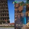 『ドラクエビルダーズ2』一人称視点の実装、ブロック高さ最大100段や斜め削り、滝の表現など進化の一部が公開!
