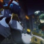 PS4/Switch『僕のヒーローアカデミア One's Justice』第1弾CMが公開!
