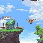 開発期間8年以上に及ぶ探索型2Dアクション『Owlboy』PS4版が4月10日にリリース決定!
