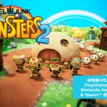 PS4/Switch/PC『PixelJunk Monsters 2』体験版が4月26日より配信決定!
