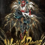 DeNA×プラチナゲームズが贈る侍剣戟アクション『World of Demons』発表!