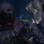 """PS4『ゴッド・オブ・ウォー』""""父の日""""にちなんだ特別映像「父の日」トレーラーが公開"""