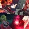 PS4『閃の軌跡IV』カンパネルラ、マクバーン、シャーリィ、セドリックのプロフィールが公開!