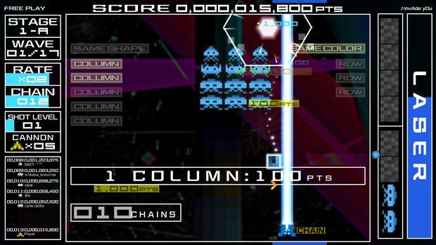 Space Invaders Extreme « GamesTorrent