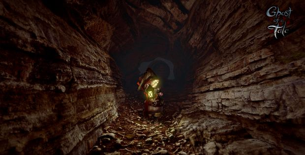 Ghost of a Tale PC Crack