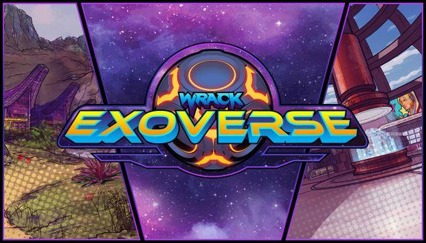 Wrack: Exoverse Free Download