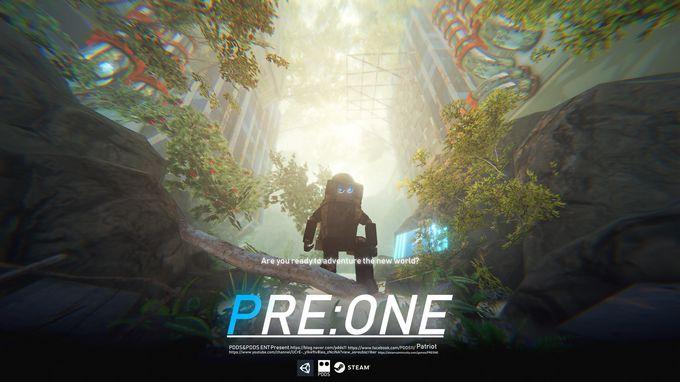 PRE:ONE Torrent Download