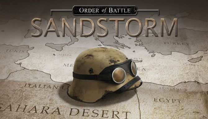 Order of Battle: Sandstorm Free Download