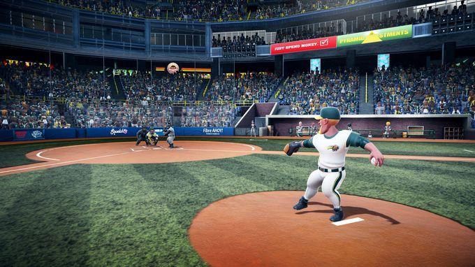 Super Mega Baseball 2 Torrent Download