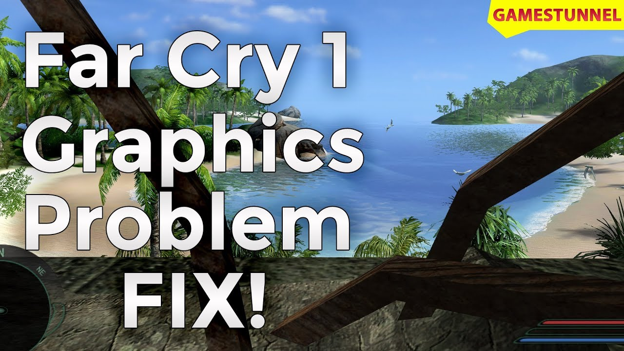 Far Cry 64 Bit Patch