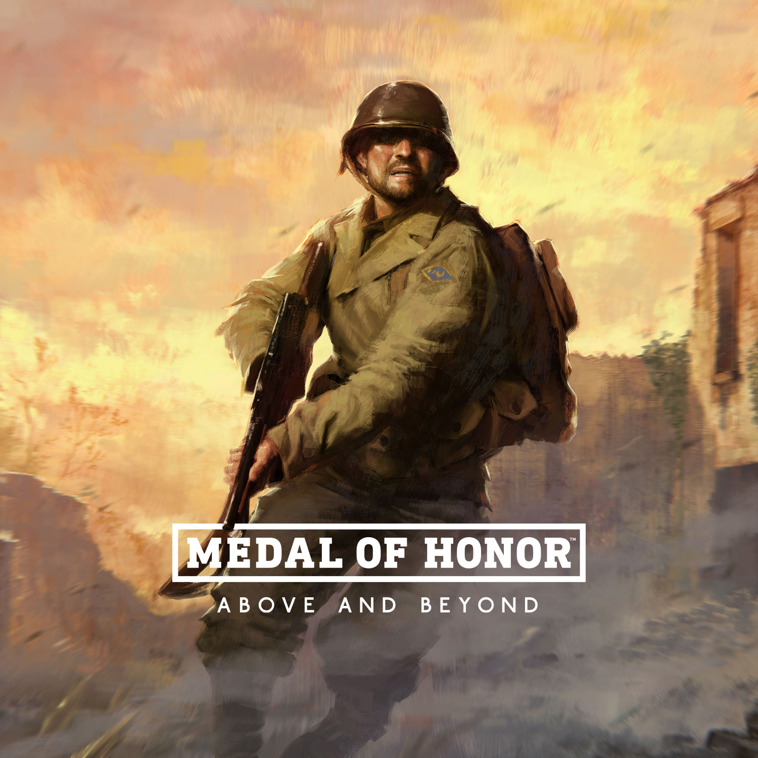 Experience World War II Like Never Before in Immersive VR Today in Medal of Honor: Above and Beyond
