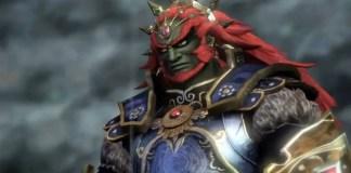 hyrule warrios legends