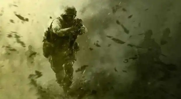 Call of Duty Modern Warfare HD acquistabile singolarmente!