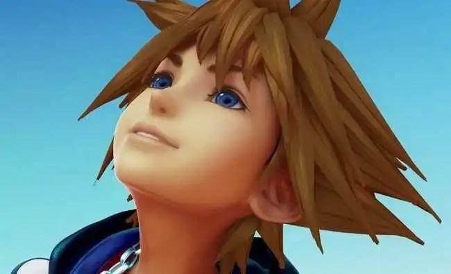 Kingdom Hearts III: personalizzazione del personaggio possibile, ma non è una priorità
