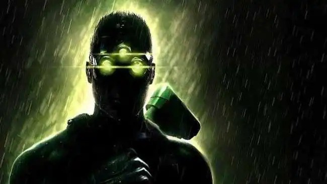 Un nuovo Splinter Cell all'orizzonte?