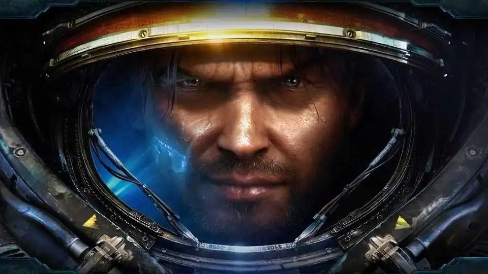 Un fan restituisce la copia del codice sorgente di StarCraft