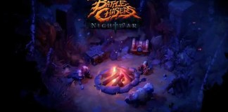 battle chasers nightmare