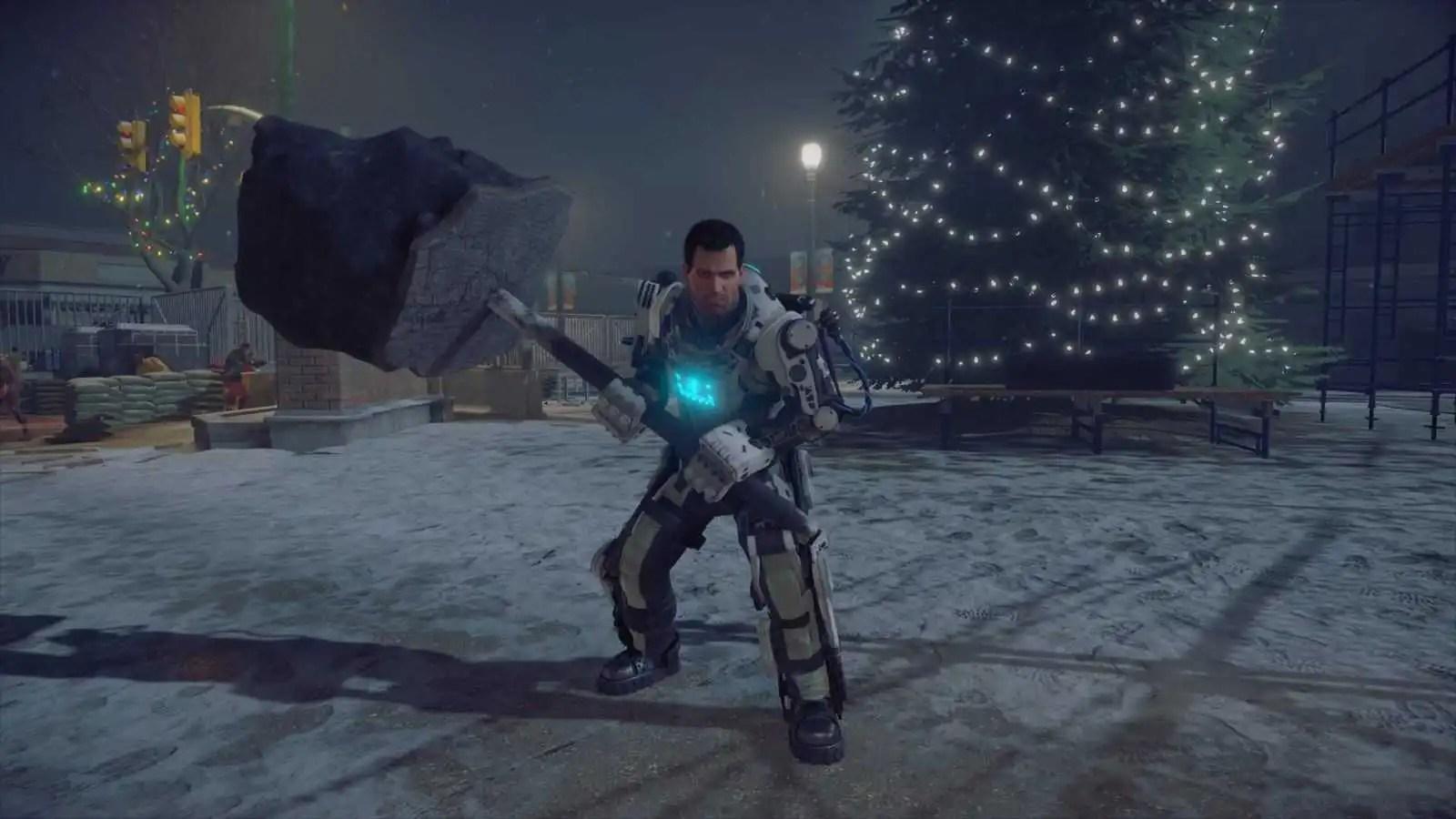Dead Rising 4: analisi delle performance della versione Xbox One