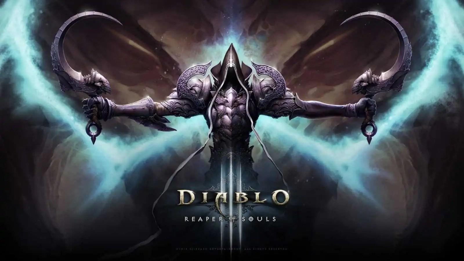 Diablo 3, a breve ci sarà la Closed Beta per il Negromante