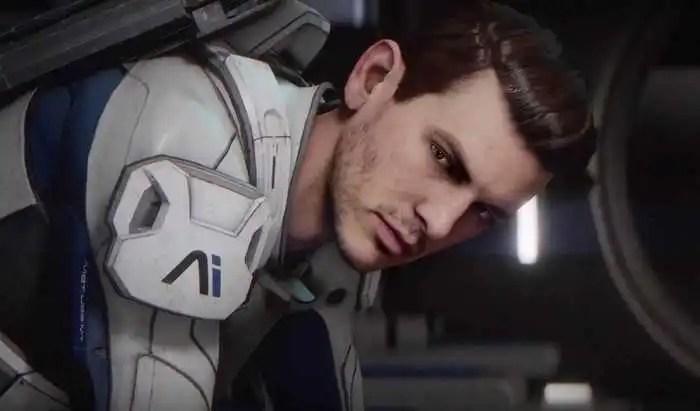 Niente doppiaggio in italiano per Mass Effect Andromeda