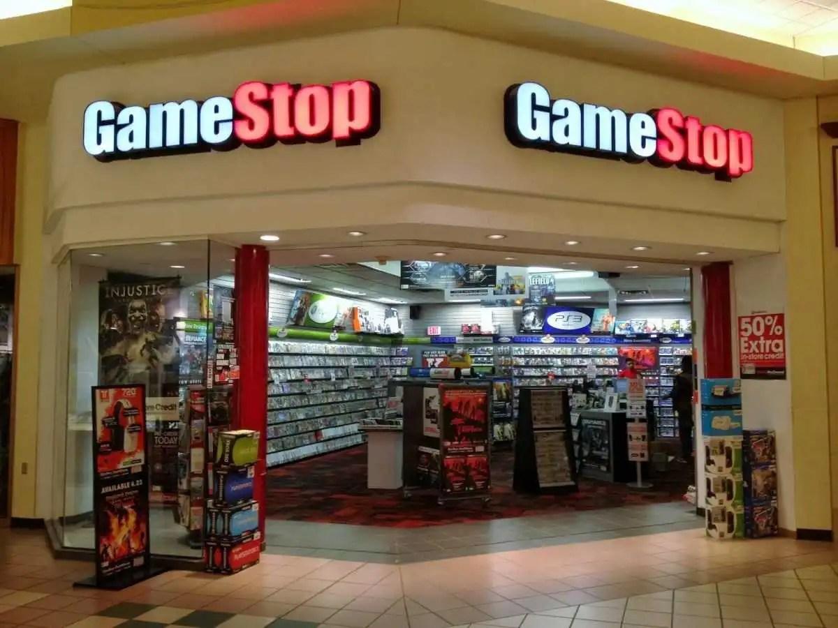 Videogiochi: Gamestop perde il 13% in borsa e chiude 150 negozi