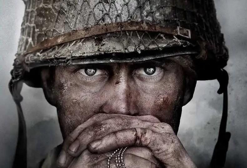 È ufficiale: Call of Duty ritornerà alla seconda guerra mondiale