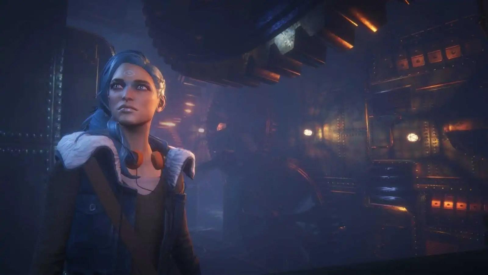 Dreamfall Chapters, un nuovo video introduce personaggi e ambientazioni