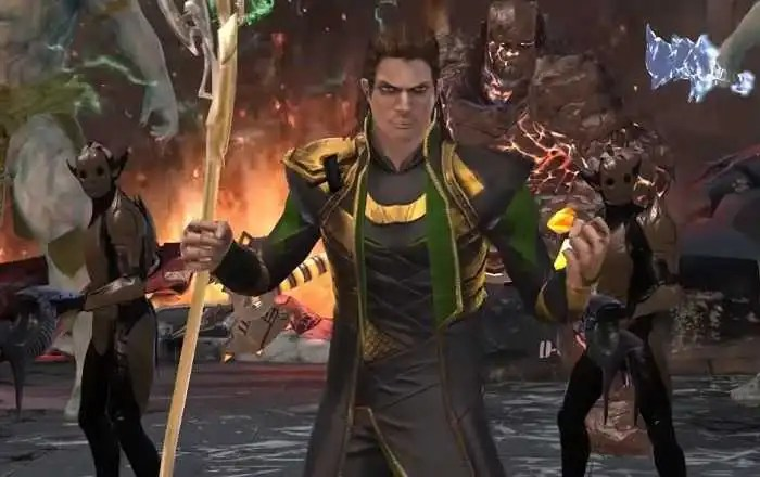 Marvel Heroes Omega arriva in primavera su PS4 e Xbox One