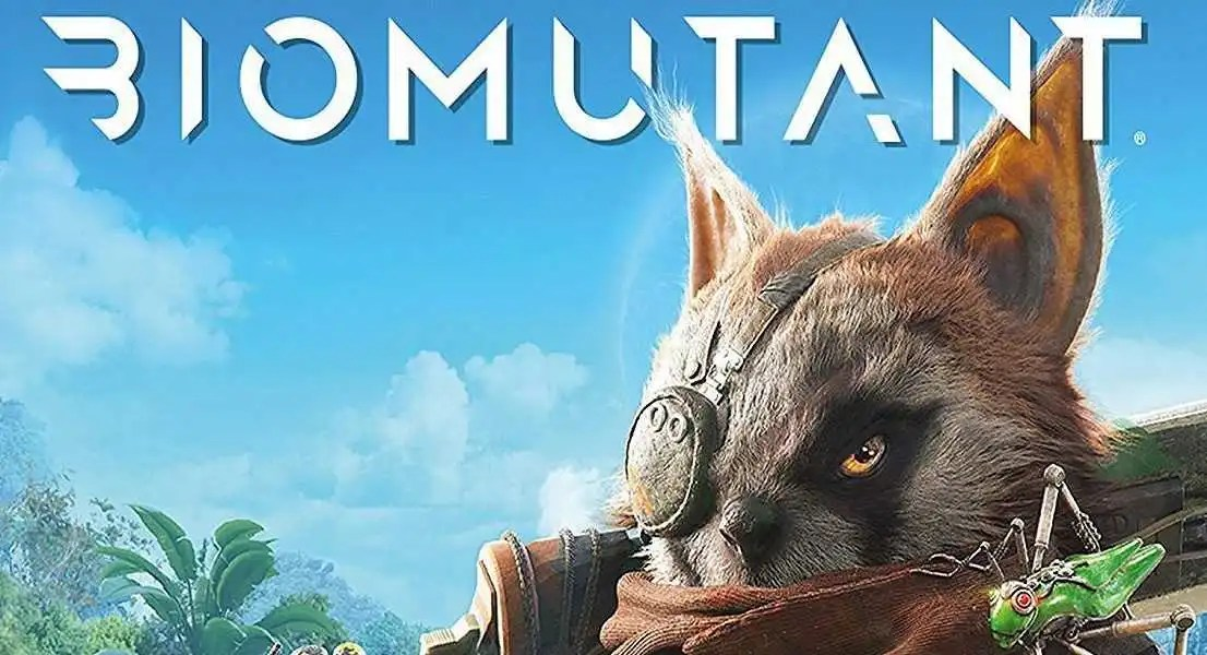 Rumor: Biomutant è il nuovo open-world RPG di THQ Nordic