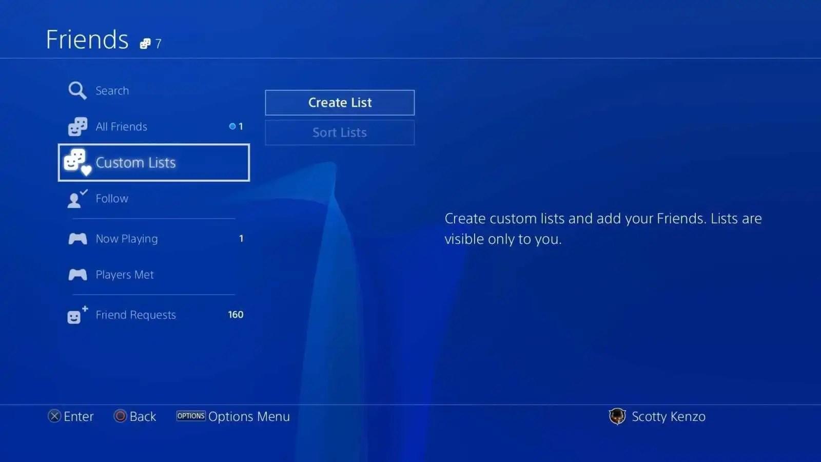 Inizia l'accesso al firmware PlayStation 5.0!