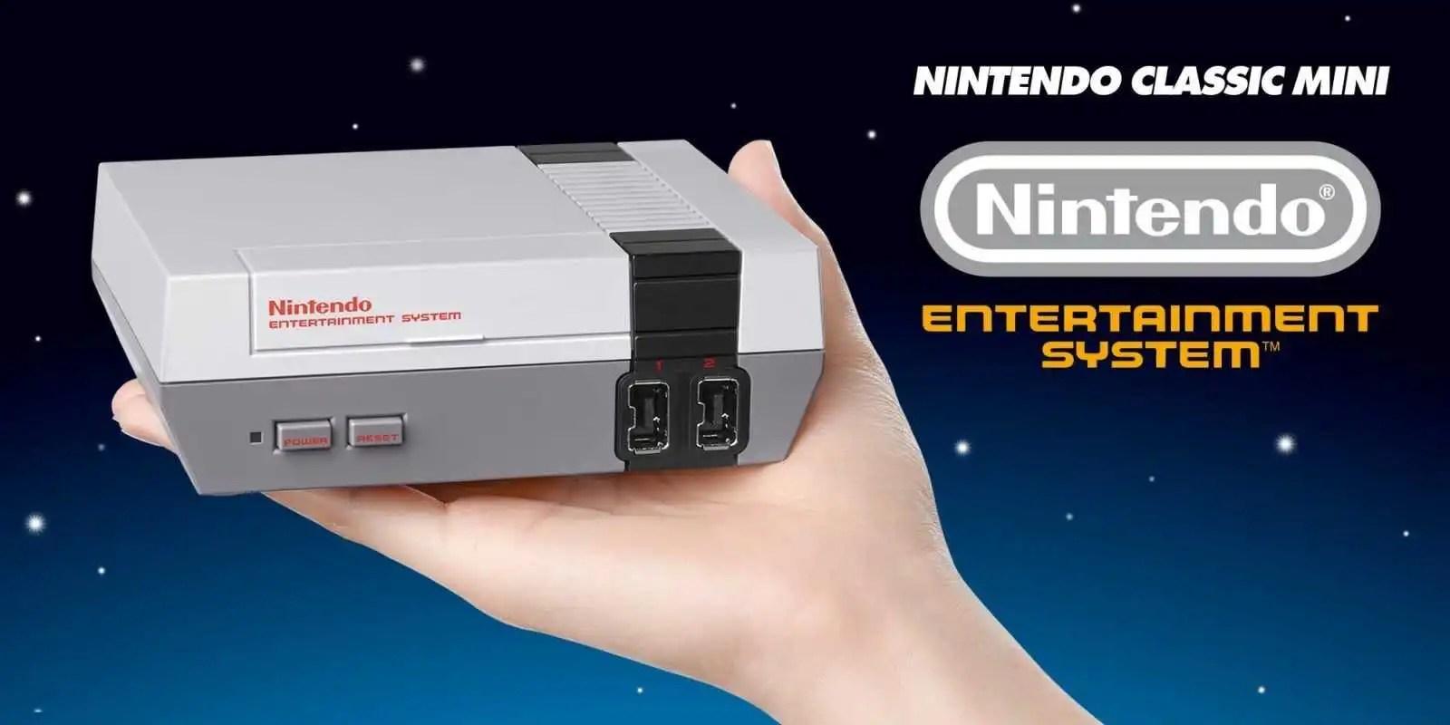 SNES Classic Mini, aumentata la produzione della console