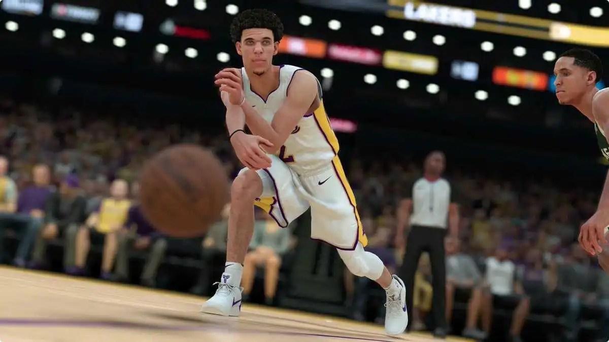 PlayStation Store, 12 Offerte di Natale: NBA 2K18