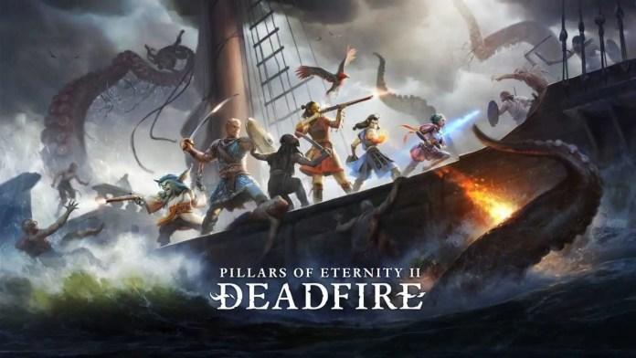 Pillars of Eternity II Deadfire