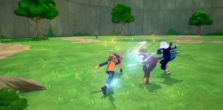 Naruto to Boruto Shinobi Striker 10