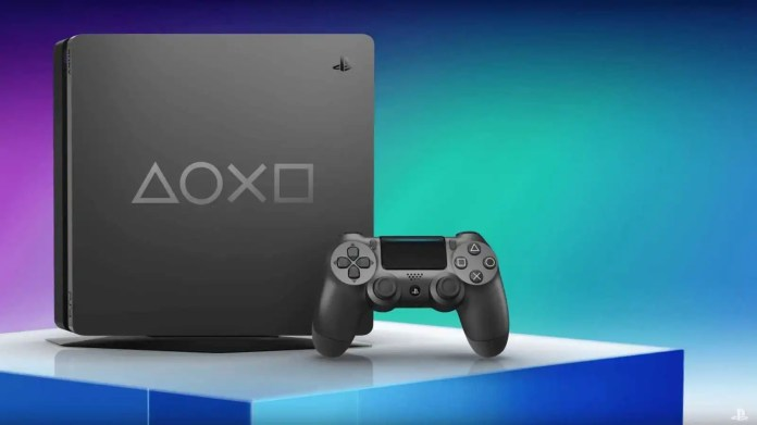 PlayStation 4 Days of Play