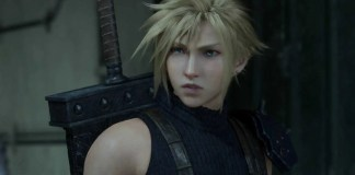 Final Fantasy VII Remake 11