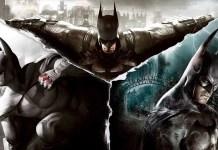 Batman Arkham Collection