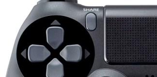 PlayStation Share